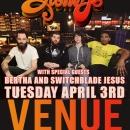 Lionize-April-3rd-House-of-Rock-copy